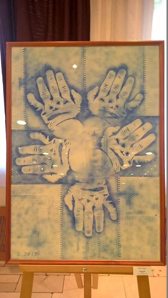 Baba kezek